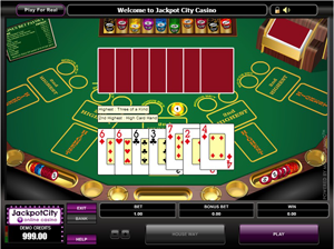 """""""PokerRPG"""" Creator Releases Beta Version of Crowdfunded """"CasinoRPG"""""""