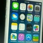 iOS 7 Release Date Announced Yesterday