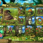 Magical Forest Free 3D Slot Game