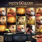 Piggy Bank Animated Slot