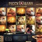 Piggy Bank Animated Slot