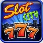 Slot City App by Dragon Play
