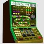 Super Snake Slot by Exobyte