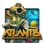 Slot Game Atlantis, The Adventures of …