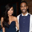 Naya Rivera and Big Sean Officially Engaged
