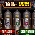 RoboJack New Slot From Microgaming