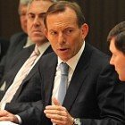 Tony Abbot Disappointment in his Cabinet