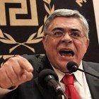 Golden Dawn Leader Arrested in Greece