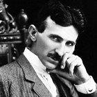 The Serbian President Unveils Nikola Tesla Monument in NYC