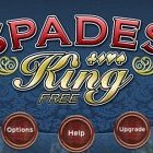 Spades King for iPhone