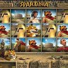 Spartania Slot – The Glory of Rome
