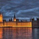 United Kingdom New Tax Laws