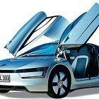 The New Volkswagen XL1
