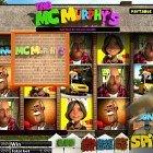 The McMurhpy's Crazy Family Slot