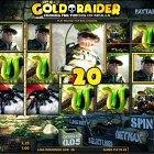 Gold Raider 3D Slot