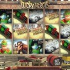 Lucky Heroes Free Casino Game