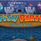 New Microgaming Slot Game Released – Fish Party